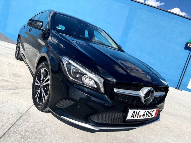 Mercedes-Benz CLA200 Automatic 2017/02 EURO6