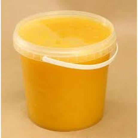 Продам мед натуральный, алтайский, разнотравье