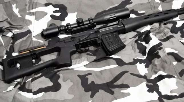 Cea Mai IEFTINA!!Pusca Airsoft Full-Automata FULL METAL 6mm AirsoftARC
