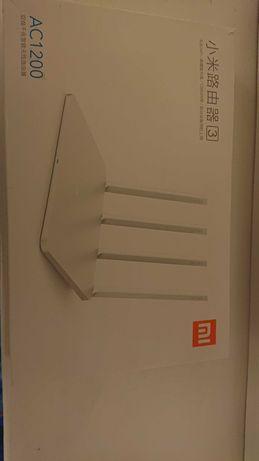 Vand router Xiaomi AC 1200