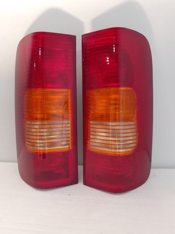 Lampa stop LT 35 Cod - JR611536/537