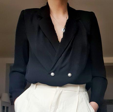 Camasa/Bluza Zara neagra