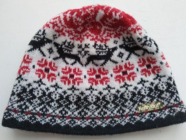 Продам шапку Kenmont,спортивная