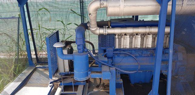 Grup Hidraulic Industrial