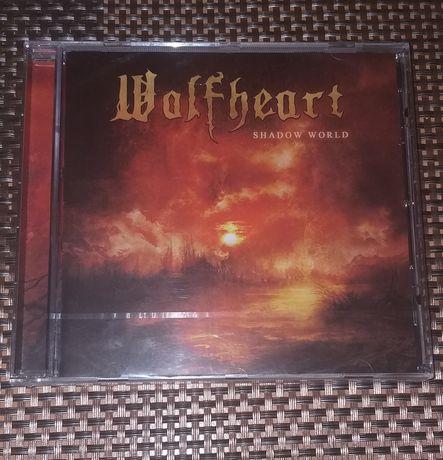 Оригинален диск  - Wolfheart  - Shadow World