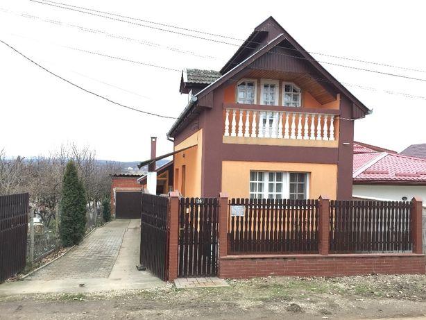Vand casa cu gradina in Viile Satu Mare