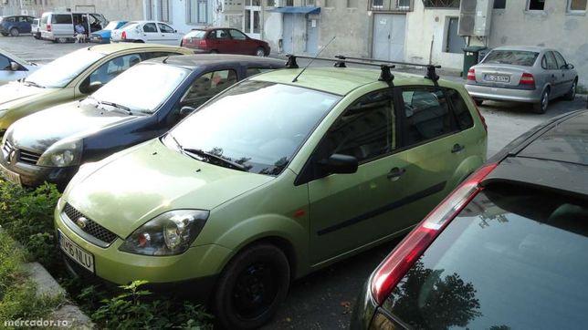 Bare Portbagaj Transversale Ford Fiesta / Mondeo / Fusion / Noi