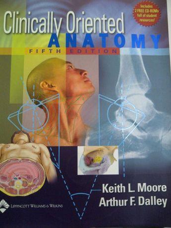 Учебници по обща медицина на англ.