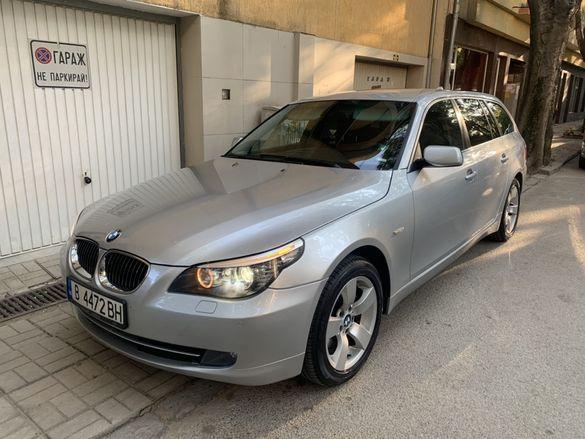 BMW 530D Xdrive 300 к.с Facelift