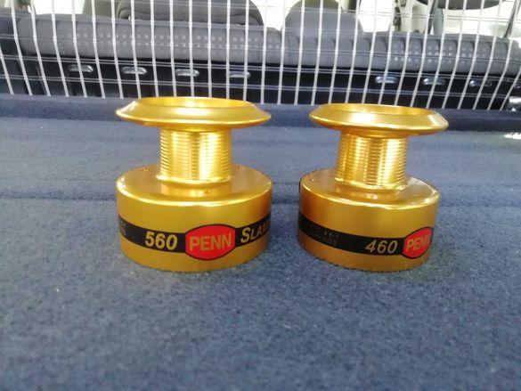 Резервна шпула за Penn Slammer 460 & 560