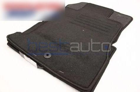 Мокетни стелки Petex за Honda Civic / Сивик (05-10) седан хибрид мокет