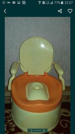 Горшок-кресло продаётся