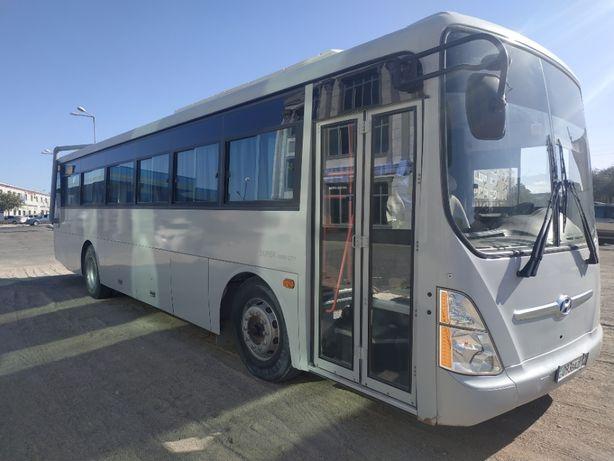 Продаётся автобус