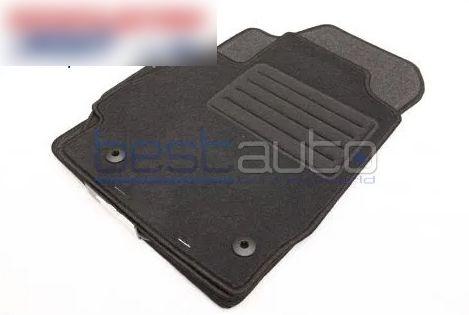 Мокетни стелки Petex за Mazda II / Мазда 2 (2007-2015) мокет мазда