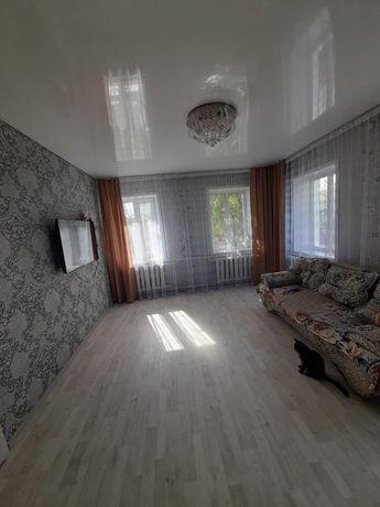Дом в п. Федоровка