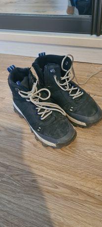 Продам ботинки на осень Зара 36р