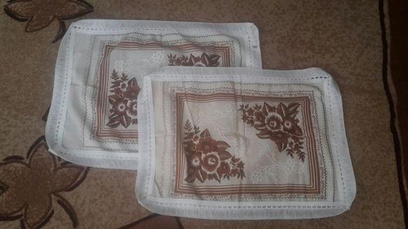 Калъвки за декоративни възглавници