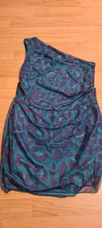 Vand rochie cu umar gol