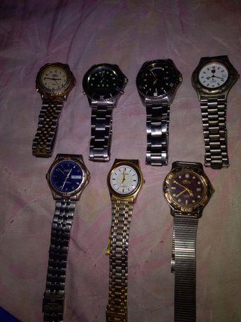 Prețurile sunt diferite, Ceasuri Originale.