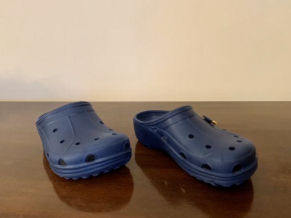 Детски кроксове сандали джапанки, размер 26
