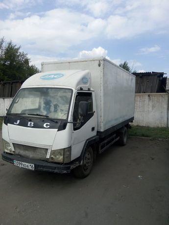 Продам китайца 2007