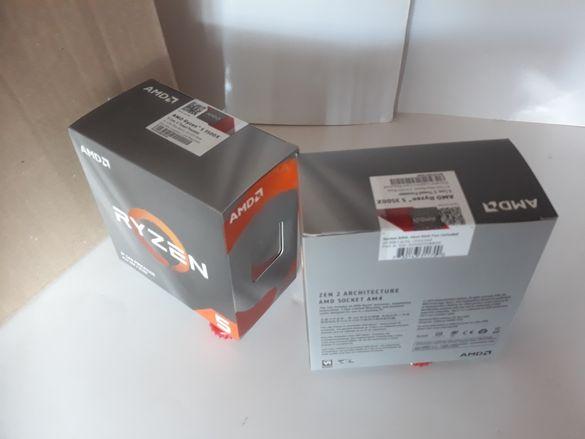 Продавам чисто нови процесори Ryzen 5 3500X.