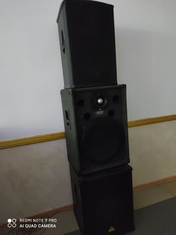 Музыкальный аппарат в комплекте