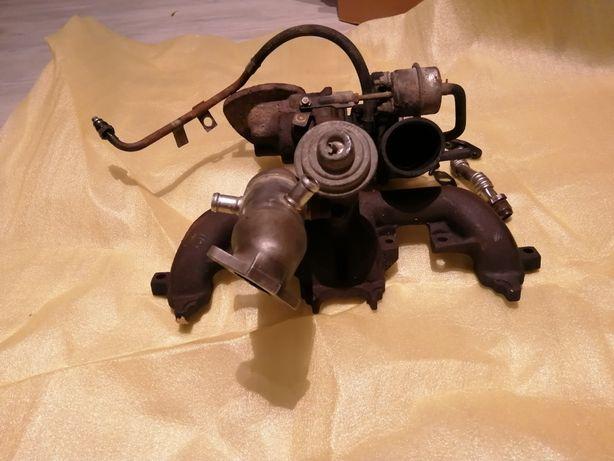 Turbo rover25