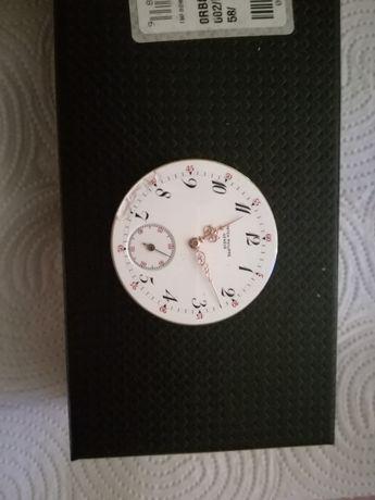 Mecanism ceas de buzunar Patek Philippe si cronograf