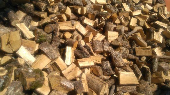Дърва за огрев, Пелети, Брикети, Бургас / Firewood