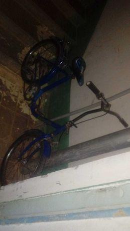 Продаётся велосипед Кама в  отличном  рабочем состоянии.