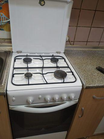 Газовая плита indezit