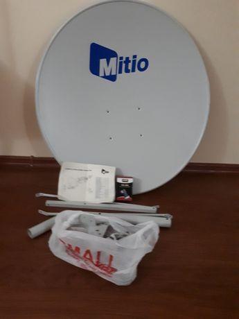 Спутниковая антена Алма ТВ