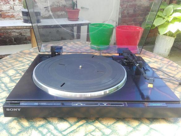 Грамофон SONY PS-LX431