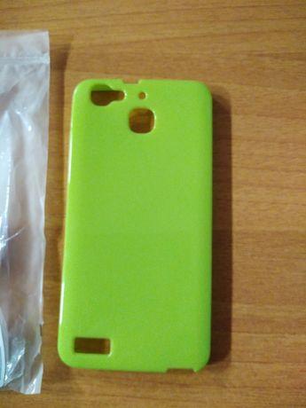 Калъф за Huawei p8 lite smart