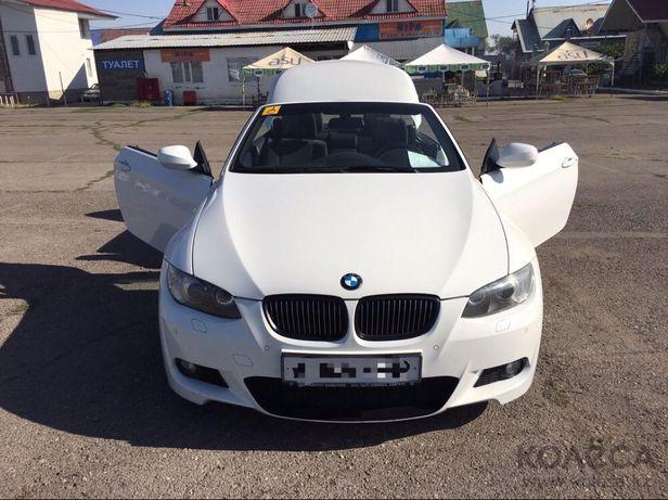 BMW M3 335i меняю на квартиру или дом или на машину
