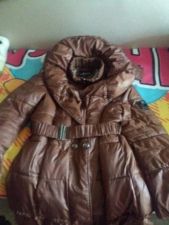 Продам дубленку и куртки