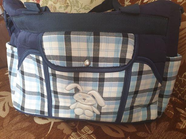 Продам сумку для мам