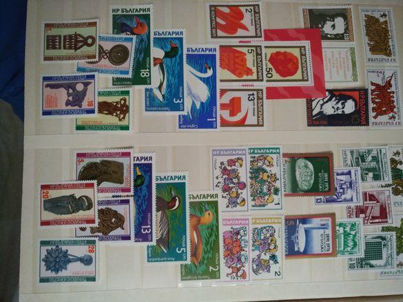 Пощенски марки за колекционери