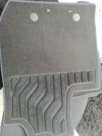 Covorase textile noi Dacia Duster