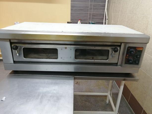 Пицца печь, тестомес, овощерезка, мясорубка, слайсер, стол нержавейка