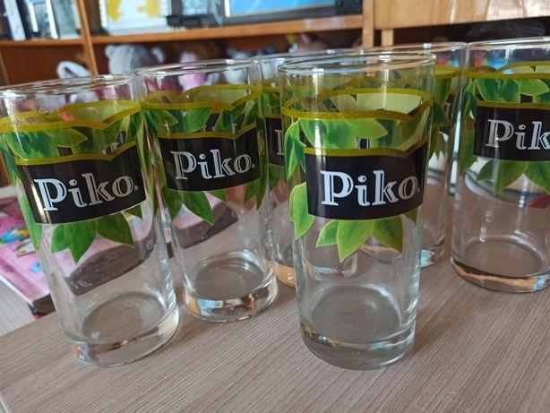 Продаю бокалы для сока Пико