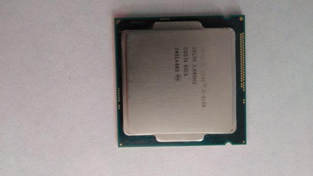 Procesor intel I3 4160 3,6ghz