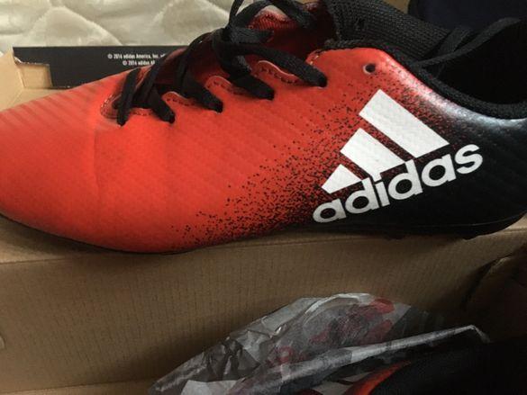 Детски футболни обувки/стоножки/