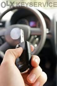 Автоключар Силистра-Ключове с чип-Направа на ключ при изгубен ключ