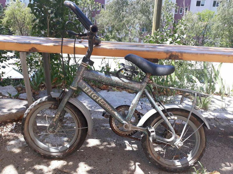 Детско колело гр. Благоевград - image 1