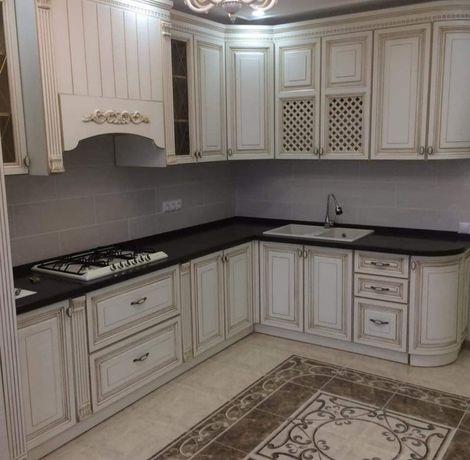 Изготовление Мебели Кухонный Гарнитур Угловой Кухня Мебель на Заказ