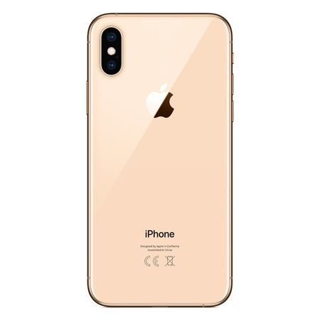 Iphone Xs Max 256 gb gold edition