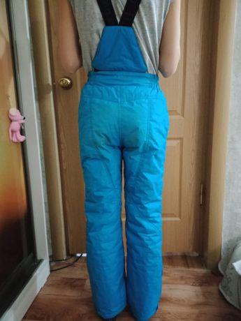 штаны балоневые женские