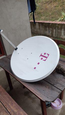 Antena telekom cu LNB